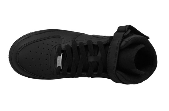 BUTY NIKE AIR FORCE 1 MID (GS) 314195 004