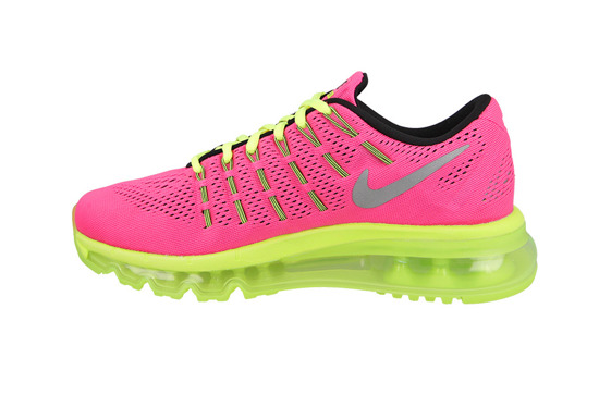BUTY NIKE AIR MAX 2016(GS) 807237 600