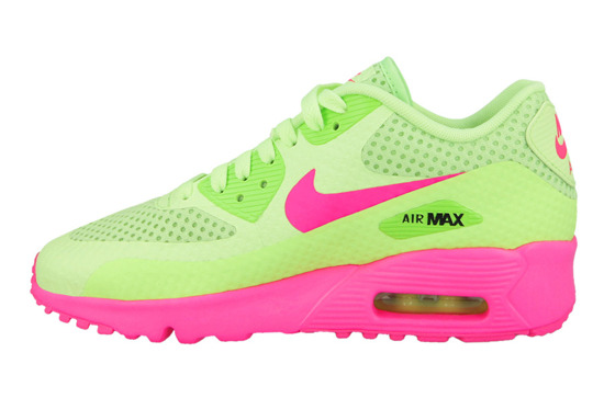BUTY NIKE AIR MAX 90 BREEZE (GS) 833409 300