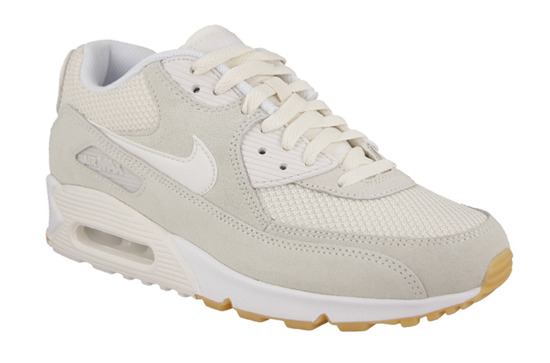 BUTY NIKE AIR MAX 90 ESSENTIAL 537384 055