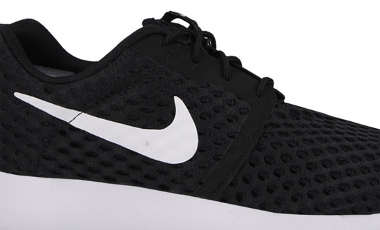 BUTY NIKE ROSHE ONE FLIGHT WEIGHT (GS) 705485 008