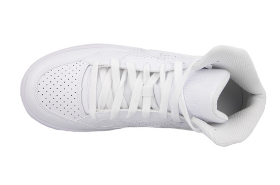 BUTY NIKE SON OF FORCE MID (GS) 615158 109