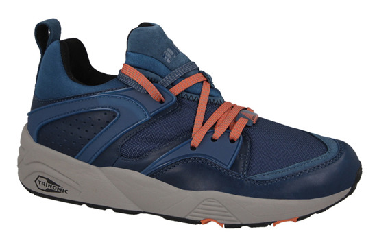 BUTY PUMA BLAZE OF GLORY LEATHER 358818 02