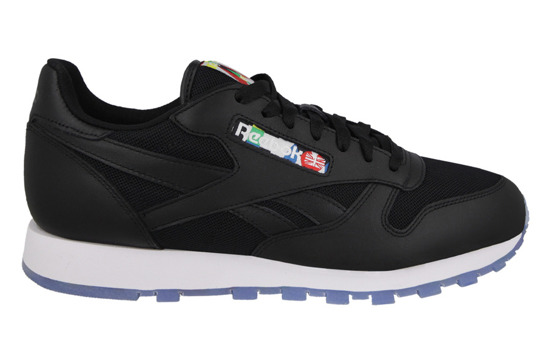 BUTY REEBOK CLASSIC LEATHER BF AR1686
