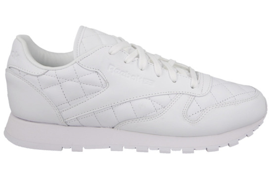 BUTY REEBOK CLASSIC LEATHER QUILTED AR1262