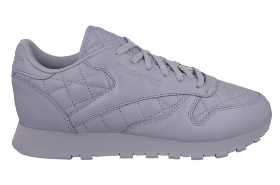BUTY REEBOK CLASSIC LEATHER QUILTED AR2581