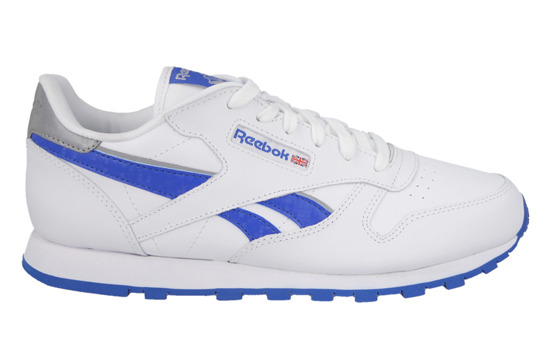 BUTY REEBOK CLASSIC LEATHER REFLECT V70194
