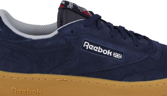 BUTY REEBOK CLUB C 85 INDOOR AQ9875
