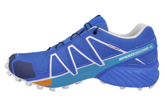 BUTY SALOMON SPEEDCROSS 4 GORE TEX 390722