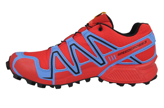 BUTY SALOMON SPEEDCROSS GORE-TEX 381543