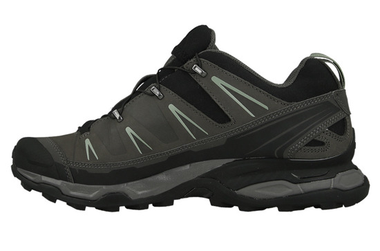 BUTY SALOMON X ULTRA LEATHER 371682