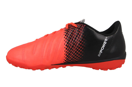 BUTY TURFY PUMA evoPOWER TRICKS 103588 03
