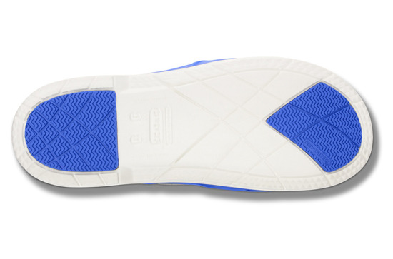 KLAPKI CROCS BEACH LINE 15334 SEA BLUE