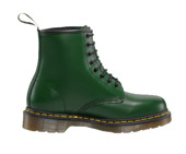 BUTY DR. MARTENS MARTENSY GLANY 1460 GREEN SMOOTH
