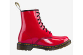 BUTY DR. MARTENS MARTENSY GLANY 1460 RED ROUGE