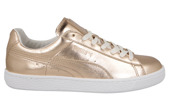 BUTY PUMA BASKET METALLIC 362057 01