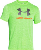 KOSZULKA UNDER ARMOUR SPORTSTYLE 1248608 326