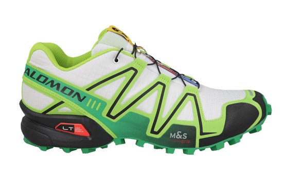 BUTY SALOMON SPEEDCROSS 3 361942