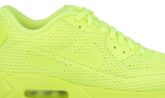 BUTY NIKE AIR MAX 90 ULTRA BREATHE 725222 700