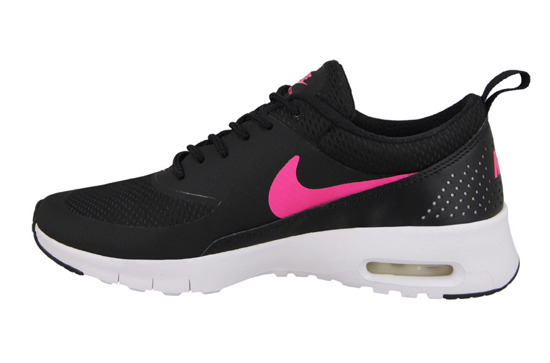 BUTY NIKE AIR MAX THEA (GS) 814444 001
