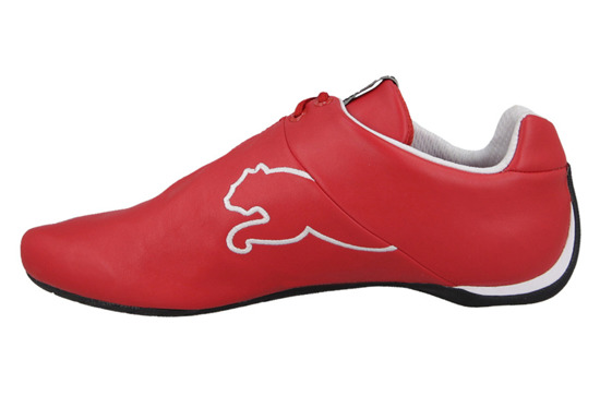 BUTY PUMA FUTURE CAT LEATHER SF FERRARI 305470 01