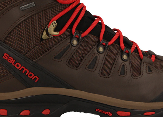 BUTY SALOMON QUEST ORIGINS GTX 371051