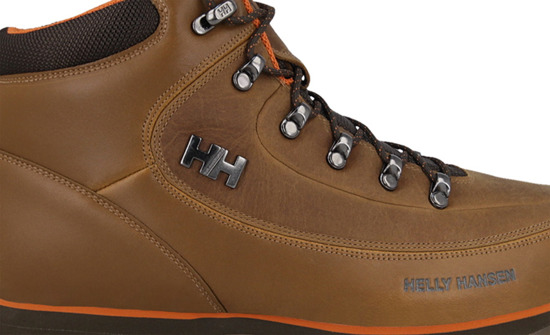 OBUWIE HELLY HANSEN THE FORESTER 10513 746