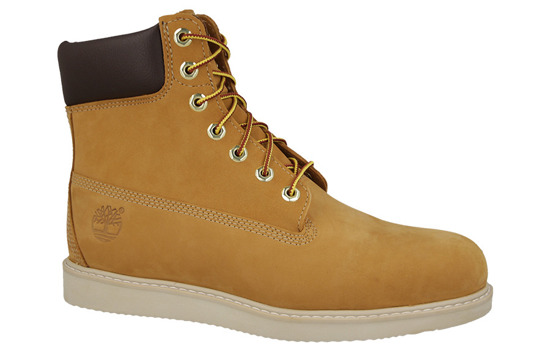 PÁNSKÉ BOTY TIMBERLAND NEWMARKET 6IN WEDGE 44529