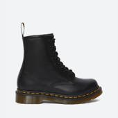 BOTY DR.MARTENS MARTENSY 1460 BLACK SMOOTH