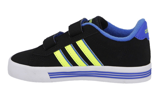 CHILDREN'S SHOES ADIDAS DAILY TEAM F99170