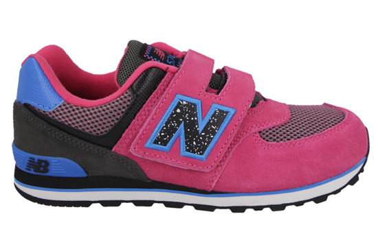 CHILDREN'S SHOES NEW BALANCE KV574O7Y