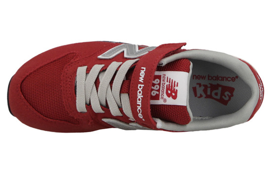 CHILDREN'S SHOES NEW BALANCE KV996CDY