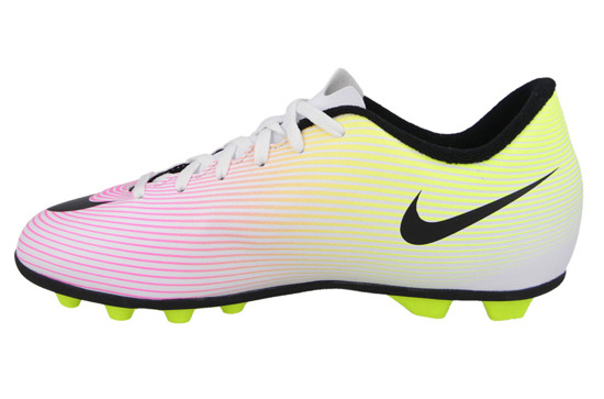 CHILDREN'S SHOES NIKE MERCURIAL VORTEX JR 651642 107