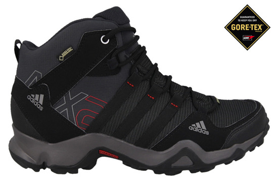 MEN'S SHOES ADIDAS AX2 MID GTX GORE-TEX Q34271