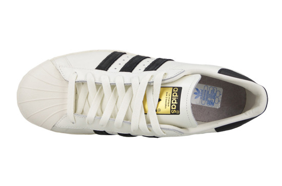 MEN'S SHOES ADIDAS SUPERSTAR 80S DELUXE B25963