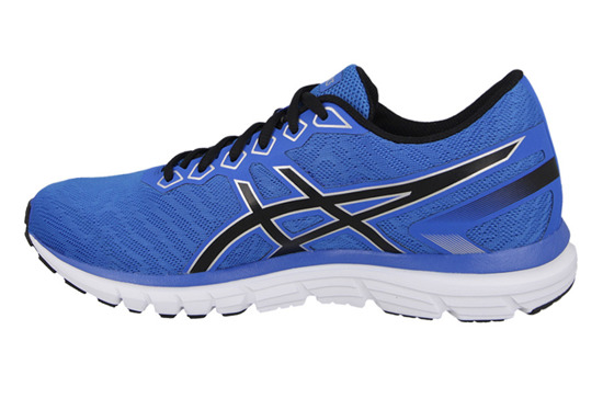 MEN'S SHOES ASICS GEL ZARACA 5 T6G3N 4290