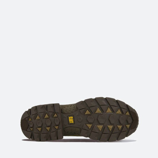 MEN'S SHOES CATERPILLAR JETTISON P720693