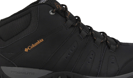 MEN'S SHOES COLUMBIA PEAKFREAK NOMAD WATERPROOF BM3926 010
