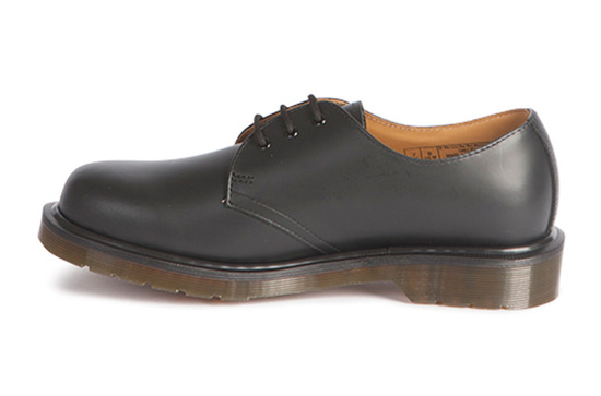 MEN'S SHOES DR. MARTENS 1461 PW BLACK