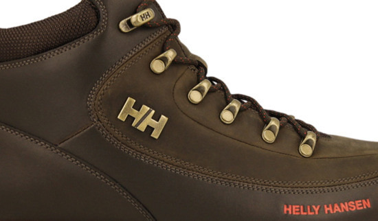 MEN'S SHOES  HELLY HANSEN THE FORESTER 10513 707