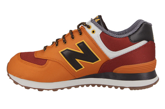 MEN'S SHOES NEW BALANCE EXPEDITION PACK ML574EXD