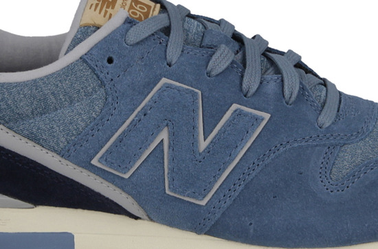 MEN'S SHOES NEW BALANCE MRL996TE