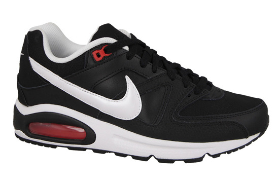 MEN'S SHOES NIKE AIR MAX COMMAND LEATHER 749760 016