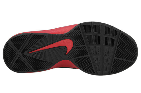 MEN'S SHOES  NIKE THE OVERPLAY VIII 637382 009