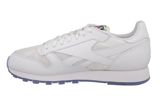 MEN'S SHOES REEBOK CLASSIC LEATHER BF AR1685
