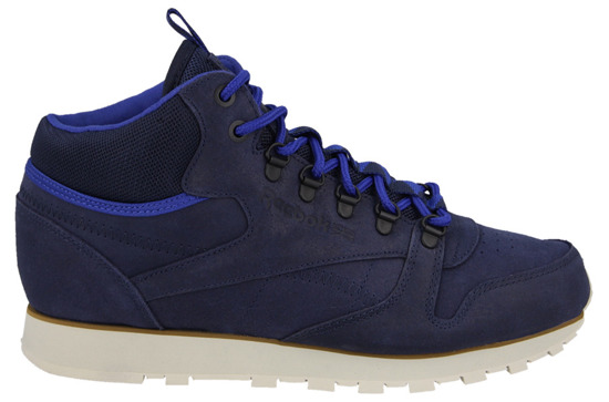 MEN'S SHOES REEBOK CLASSIC LEATHER MID TRAIL V62859