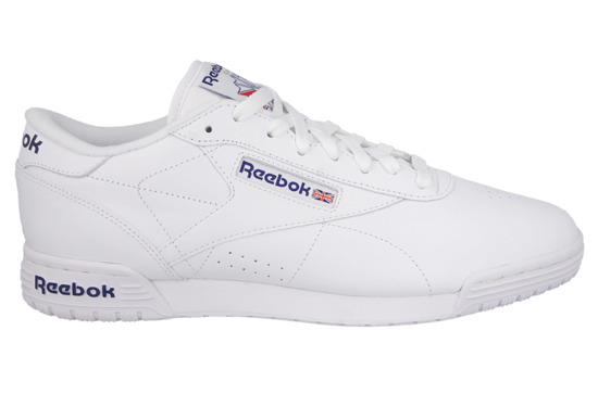 MEN'S SHOES REEBOK EXOFIT LO CLEAN R524822