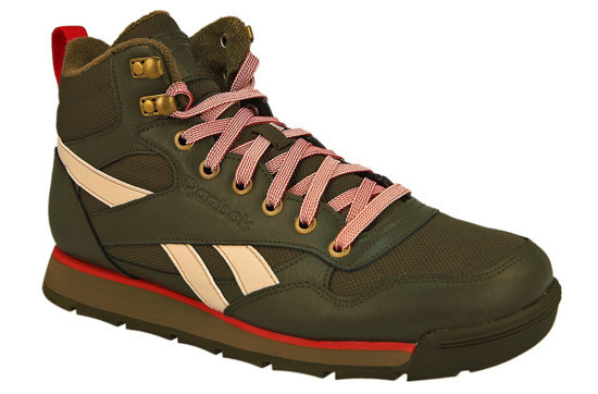 MEN'S SHOES  REEBOK ROYAL HIKER M42015
