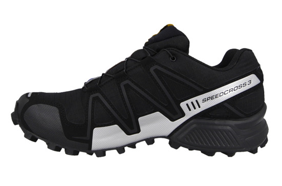 MEN'S SHOES SALOMON SPEEDCROSS GORE-TEX 356467