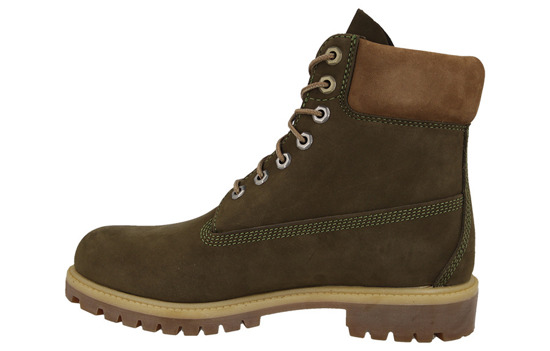 MEN'S SHOES TIMBERLAND 6 PREMIUM BOOT A17XP